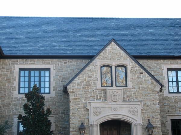 Northwest Roof Tile Amp Metal Georgetown Slate